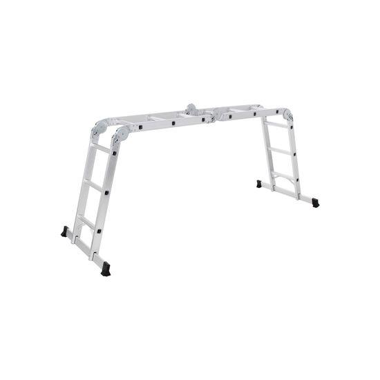 Escalera de Aluminio Multiuso