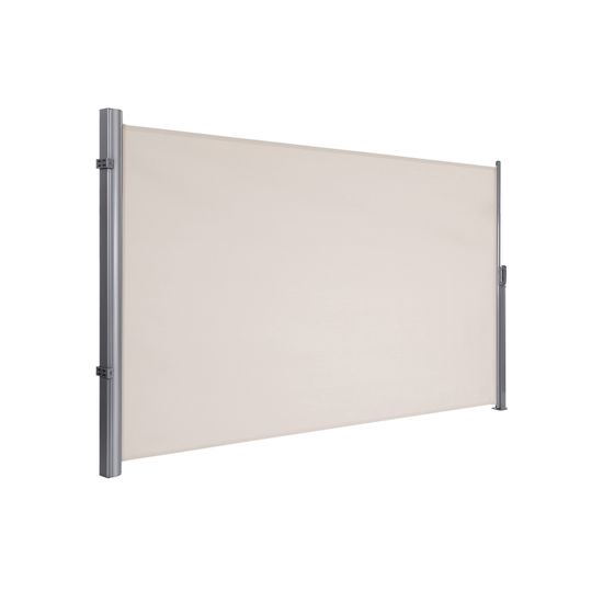 Toldo Lateral Beige