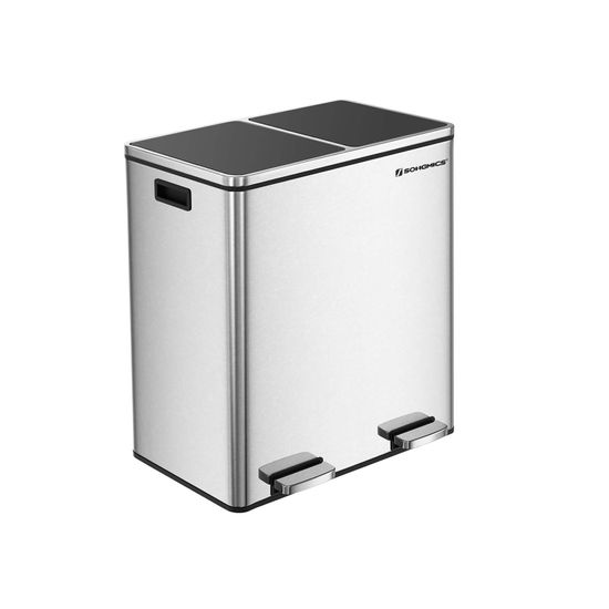 Cubo de Basura Doble