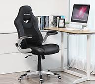 Una buena silla marca la diferencia.
